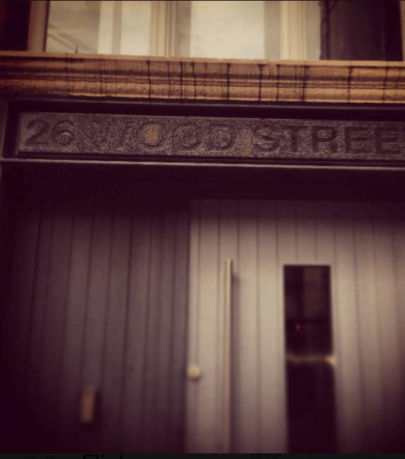 Wood-street-mission