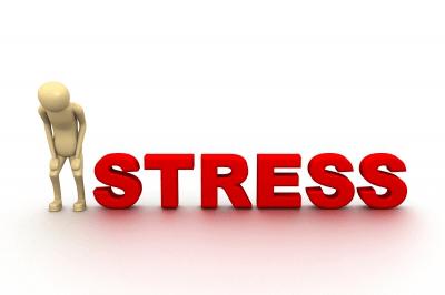 stressss