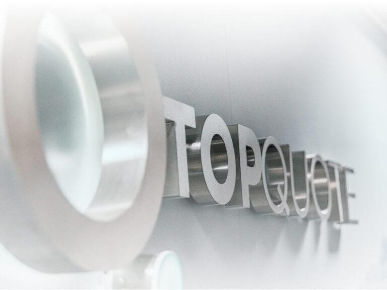 Top Quote Logo